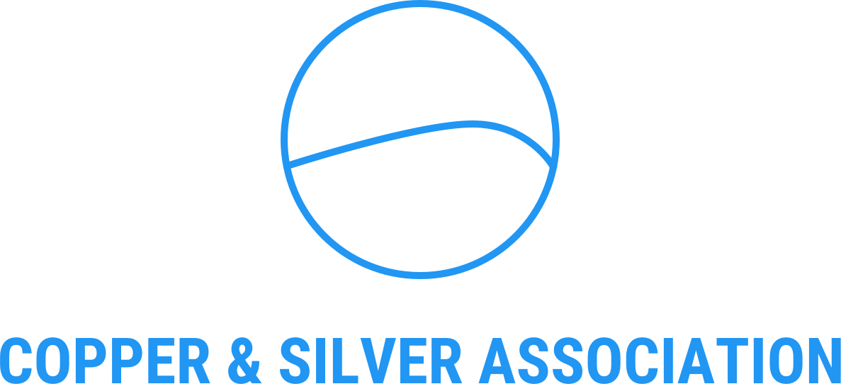 other pathogens - copper and silver association