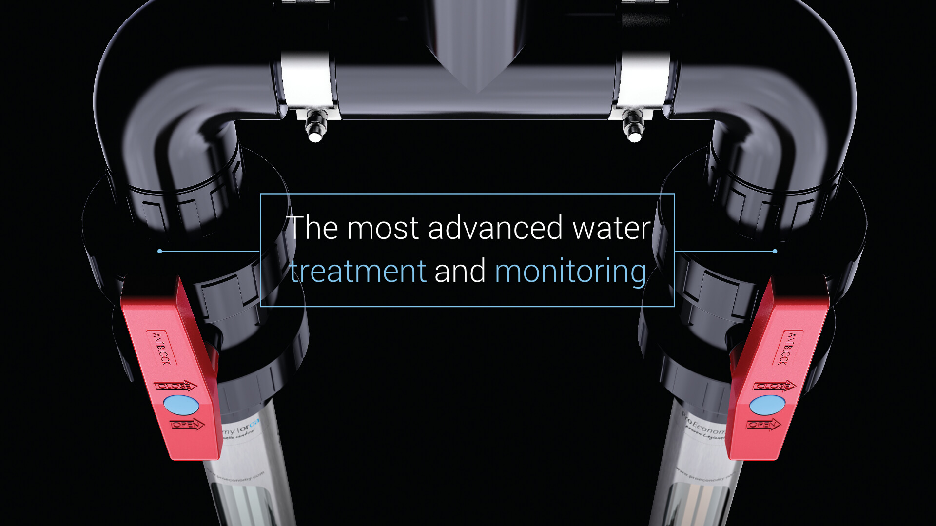 proeconomy water treatment