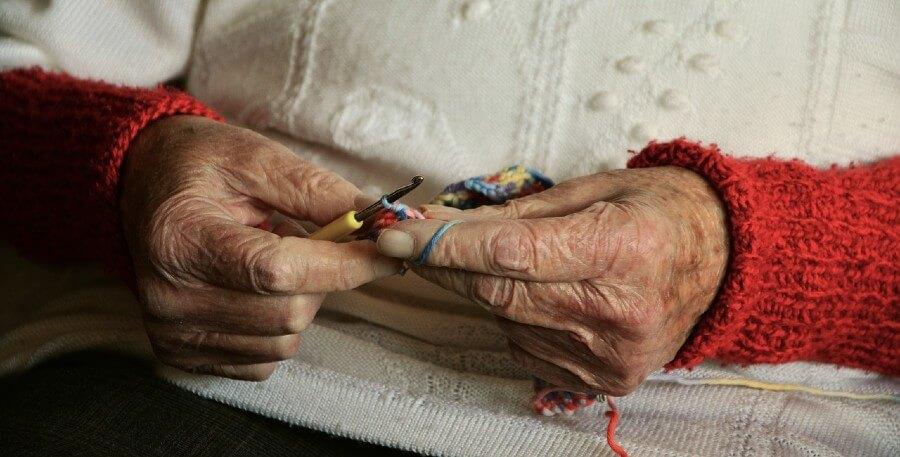 legionella in care homes